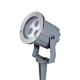 Single color grondpin LED spot 3 Watt - Warm wit