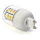 Dimbare G9 - 3.5 Watt lamp - Warm wit