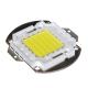 EPISTAR COB LED 100 Watt -  natural white - 30-34V