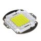 EPISTAR COB LED 100 Watt - Cool white - 30-34V