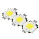 EPISTAR COB LED 10 Watt  - natural white - 9-11V