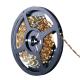 LDA LED-strip 300x3528-SMD - 12V - non waterproof - WARM WHITE