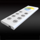 Afstandsbediening 434Mhz voor kleur temperatuur en brightness regelingen