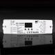 Manuele RGB controller aanstuurbaar met 4 druktoetsen