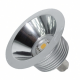 AR70 LED spot van 7 Watt - warm white
