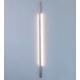 """Wandverlichting """"LARGA I"""" van 9 Watt warm white - 91cm"""