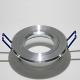 LH11201 Gepolijst niet richtbaar rond aluminium armatuur voor 1 x MR16