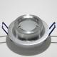 LH14401 rond spatwaterdicht aluminium armatuur voor 1 x MR16