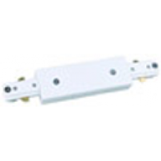 """3-draads track rail systeem """"I""""- connector"""