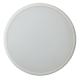 Plafonniére met noodverlichting - 12Watt - warm wit -  ø 25cm