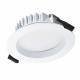 Inbouw LED downlighter - 18 Watt - Warm white
