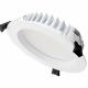 Inbouw LED downlighter - 45 Watt - Warm white