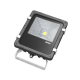 DILITO geassembleerde Floodlight 10 Watt Cool white
