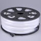 NEW Common serie FlexNeon Cool Wit in witte tube 220VDC