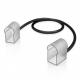 New Common serie FlexNeon verbindingskabel met 2 connectoren