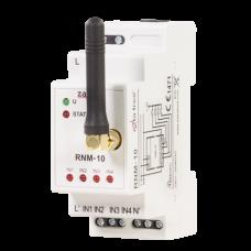 4-CHANNEL RADIO MODULAR TRANSMITTER