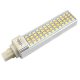 Compact fluorescentie vervanglamp 13 Watt -G24 Warm white