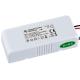 Constant voltage 12V/830mA muisdriver - 10Watt