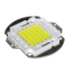 EPISTAR COB LED 100 Watt - Cool white - 30-34V
