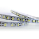 HDA High Density LED-strip (600x3528LEDs per 5 m)  - 12V - non waterproof -  Natural white