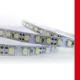 HDA High Density LED-strip (600x3528LEDs per 5 m)  - 12V - non waterproof -  ROOD