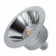 AR70 LED spot van 7 Watt - warm white