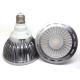 PAR 38 lamp - COB - 15 Watt - warm white